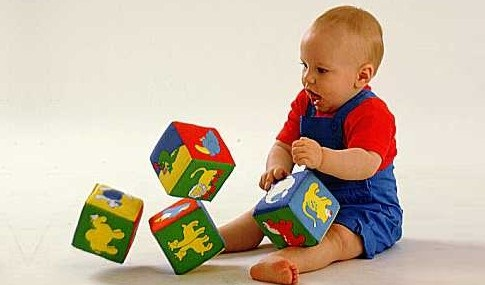 Regalo Bebe 1 Año 5 Juegos Para un Bebé de 1 Año