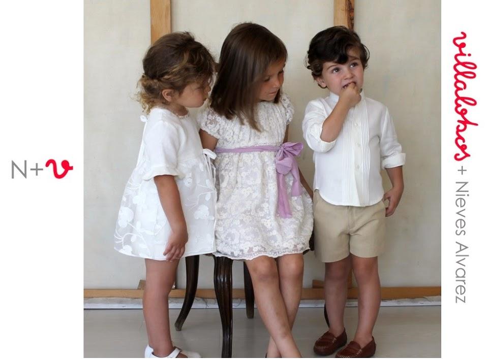 moda infantil villalobos